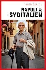 Turen går til Napoli & Syditalien