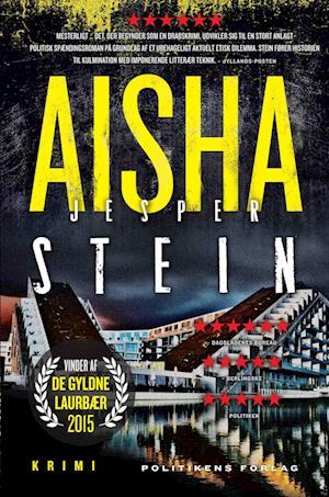 jesper stein Aisha på saxo.com