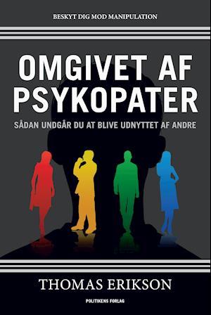 Omgivet af psykopater