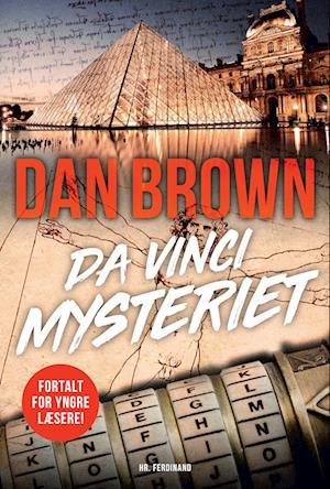 Da Vinci mysteriet - Fortalt for yngre læsere