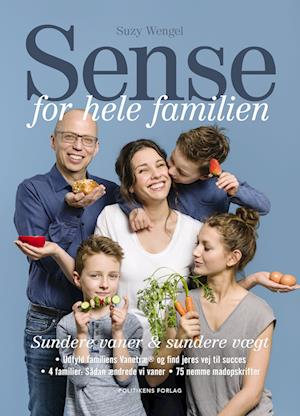 Sense for hele familien