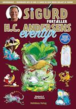 Sigurd fortæller H.C. Andersens eventyr