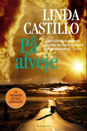 linda castillo – På afveje fra saxo.com