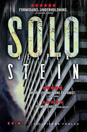 jesper stein – Solo på saxo.com