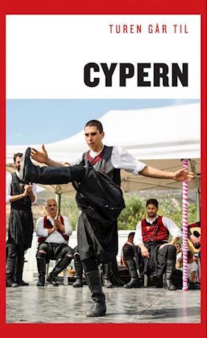 Turen går til Cypern