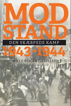 Modstand 1943-1944