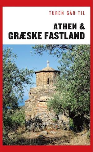 Turen går til Athen og det græske fastland