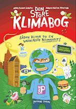 Den store klimabog