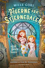 Pigerne fra Stjernedalen - og de gamle breve
