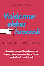 Valdemar elsker broccoli