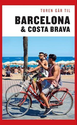 Turen går til Barcelona & Costa Brava