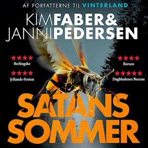 Satans sommer