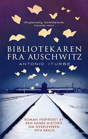 Bibliotekaren fra Auschwitz