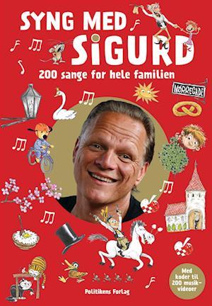 sigurd barrett – Syng med sigurd-sigurd barrett-bog på saxo.com