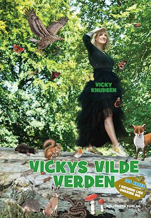 Vickys vilde verden