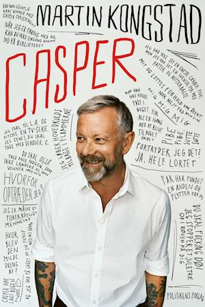 Casper (signerede eksemplarer)