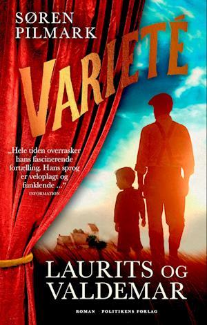 Varieté. Laurits og Valdemar