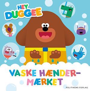 Hey Duggee - Vaske hænder-mærket