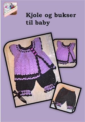 Lilla kjole og bukser 0-3mdr. af Gurli Lykke Søndergaard