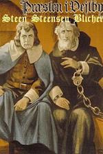 Præsten i Vejlby. En kriminalhistorie af Steen Steensen Blicher