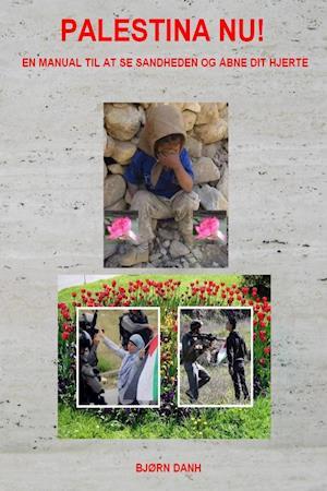 Palæstina Nu!
