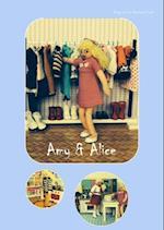 Amy og Alice