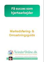 Markedsføringsguide for behandlere, undervisere og andre passionerede vidensformidlere