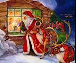 Juleeventyr - 24 juleeventyr for børn - Trolde-Trolde af Jørgen Rohde