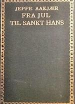 Fra jul til Sankt Hans