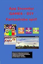 GAMES med App Inventor – DIY
