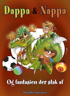 Dappa & Nappa - Og fantasien der stak af