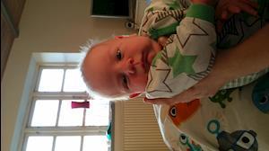 My Autistic Son Mathias