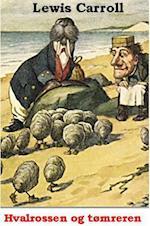 Hvalrossen og tømreren af Lewis Carroll