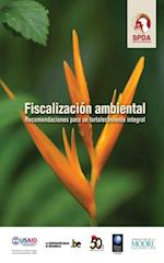 Fiscalización ambiental af SPDA Sociedad Peruana de Derecho Ambiental