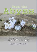 Rage the Abyss -Mørket i dig af Malou Alstrøm