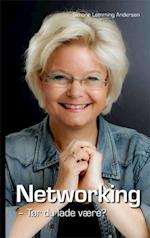 Networking - Tør du lade være?