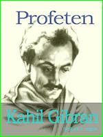 Profeten - Kahlil Gibran