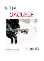 Spil på ukulele i musik