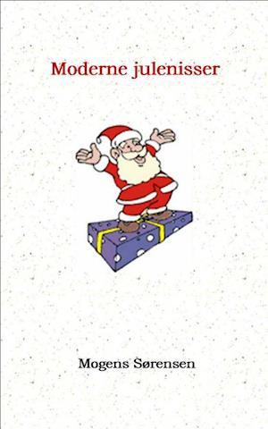 Moderne julenisser