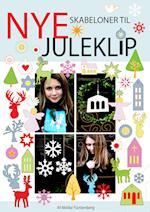 Nye skabeloner til juleklip af Melike Kamille Fürstenberg