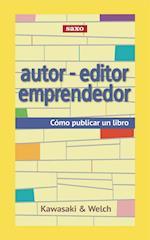 Autor - Editor - Emprendedor