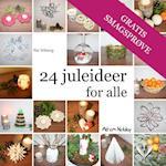 24 juleideer for alle - gratis smagsprøve