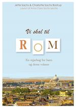 Vi skal til Rom