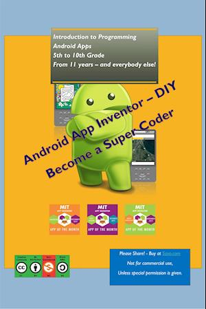 Android App Inventor - DIY - UK