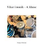 Vikar i musik - 4. klasse