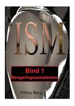 'ISM - Rengøringsassistenten