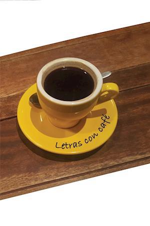 Letras con café af Gino Ortiz