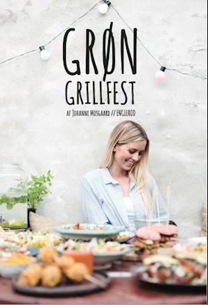 Grøn Grillfest PDF af Johanne Mosgaard