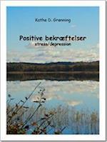 Positive Bekræftelser stress/depression