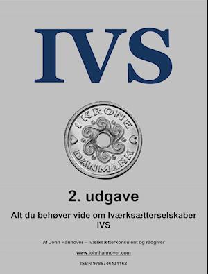 IVS - Iværksætterselskab
